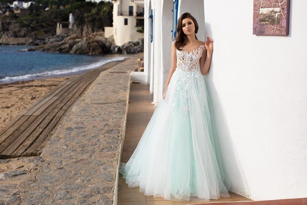 Свадебное платье напрокат Bonjour Платье свадебное «Ernesta» из коллекции LA SENSUALITE 2017 - фото 4