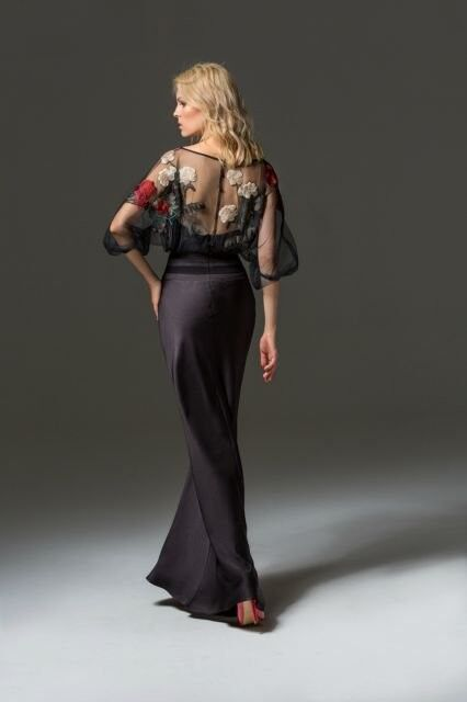 Вечернее платье Papilio Вечернее платье 0334 - фото 2