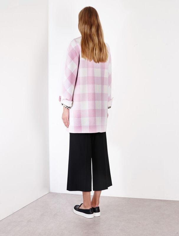 Верхняя одежда женская Marella Пальто Papaile 3081027102004 - фото 2