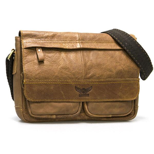 Магазин сумок Poshete Сумка мужская 196-1245 - фото 1