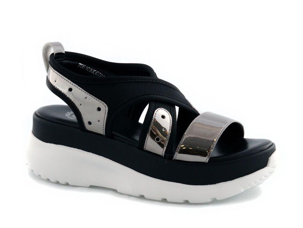 Обувь женская M.Santini Босоножки женские 703 - фото 1