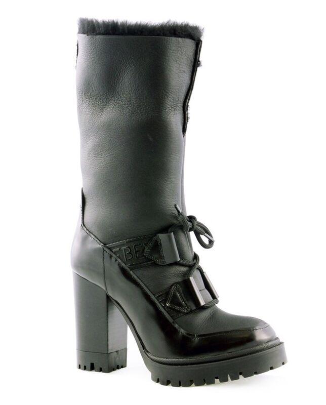 Обувь женская Iceberg Ботинки женские 1654a - фото 2