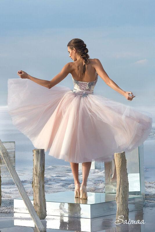 Вечернее платье Lanesta Вечернее платье Saimaa - фото 2