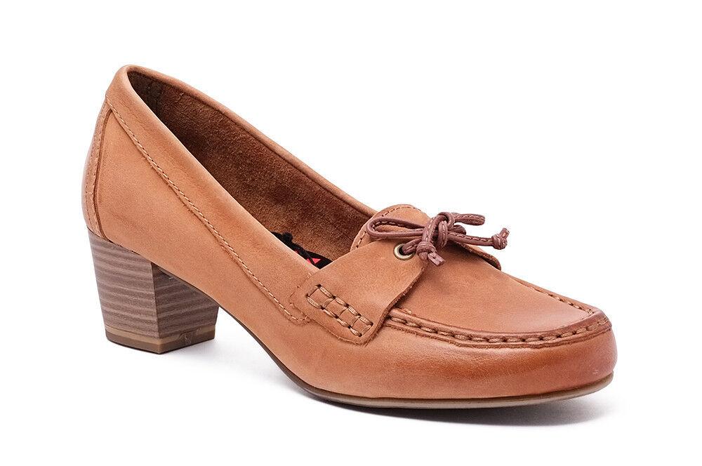 Обувь женская Marco Tozzi Туфли женские 2_24315_366 - фото 1