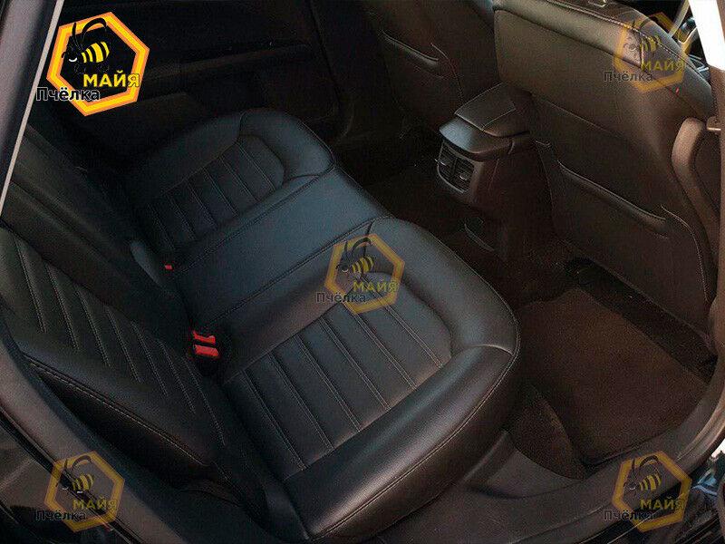 Прокат авто Ford Fusion 2015 - фото 5