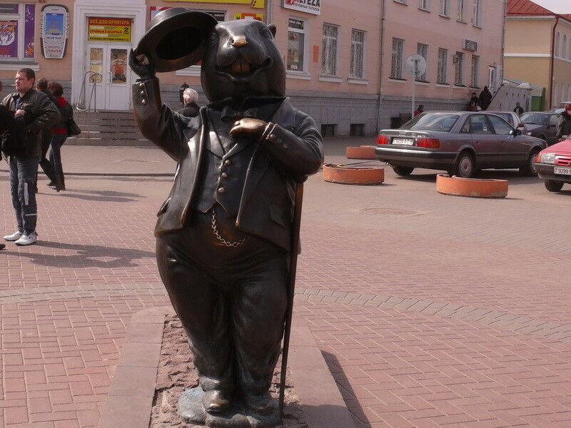 Организация экскурсии Виаполь Экскурсия «Белая Русь: Минск – Бобруйск 6 дней» - фото 4
