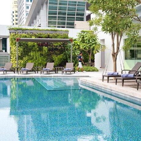 Туристическое агентство Jimmi Travel Отдых в Таиланде, Novotel Bangkok Platinum 4* - фото 1
