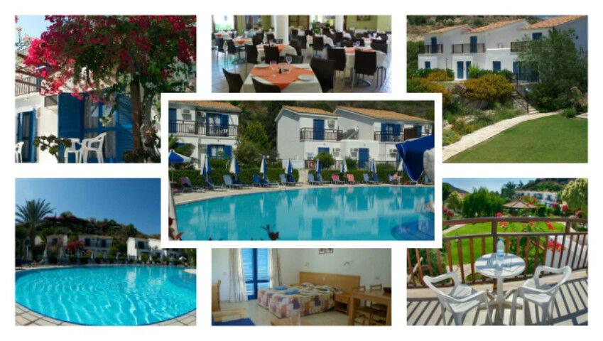 Туристическое агентство Кросс тур Пляжный авиатур на Кипр, Писсури, Bomo Club Hylatio Tourist Village 3*+ - фото 2