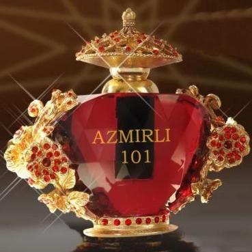 Парфюмерия Azmirli Парфюмированная вода 101, 30 мл - фото 1