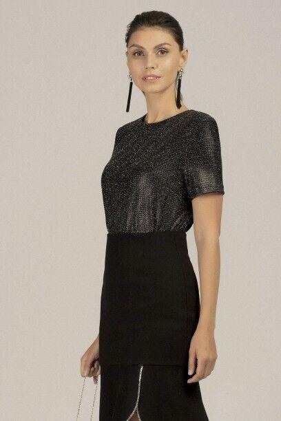 Кофта, блузка, футболка женская Elis Блузка женская арт. BL1154K - фото 1