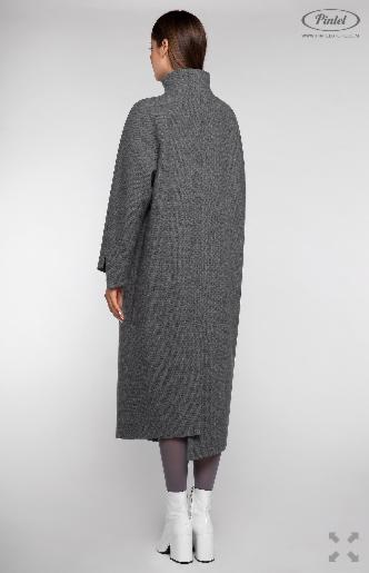 Верхняя одежда женская Pintel™ Пальто Sakshi - фото 6
