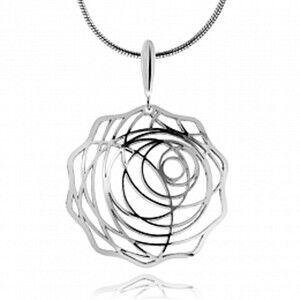 Ювелирный салон Jeweller Karat Подвеска серебряная арт. 2036265/9 - фото 1