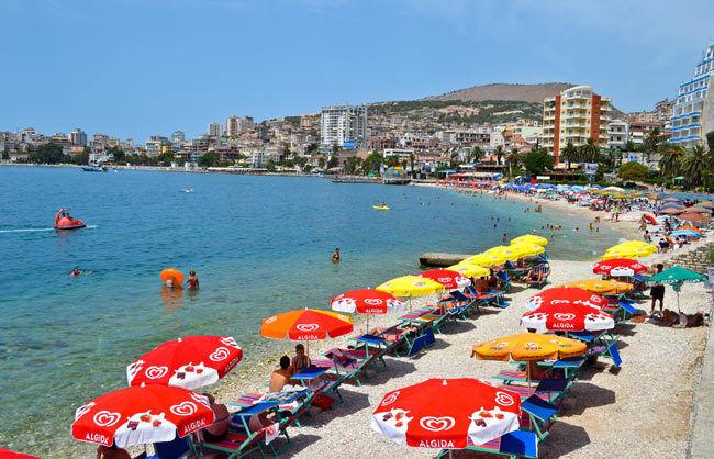 Туристическое агентство Клеопатра-тур Пляжный авиатур в Албанию, Саранда, Flower Residence 4* - фото 2