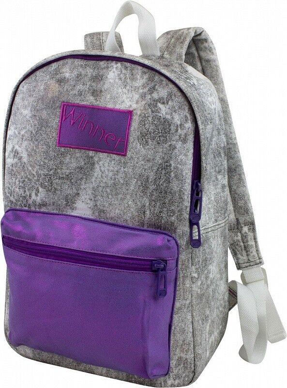 Магазин сумок Winner Рюкзак молодежный 159 - фото 1