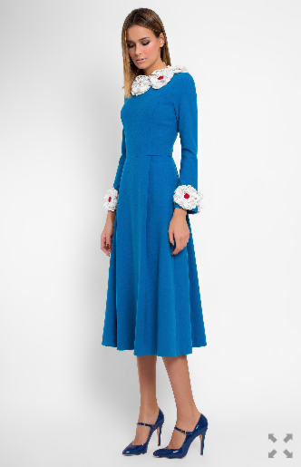 Платье женское Pintel™ Платье Nogane - фото 5