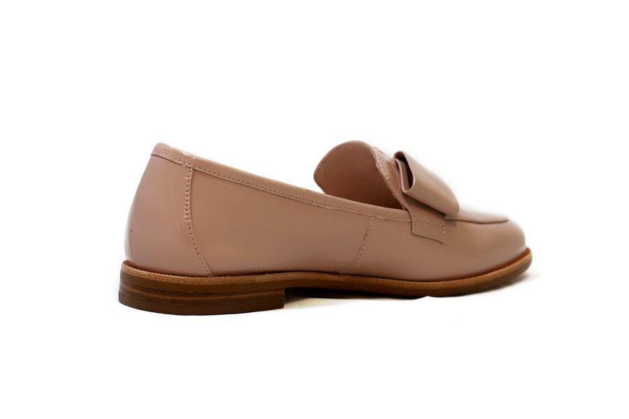 Обувь женская BASCONI Полуботинки женские J667S-69-3 - фото 5