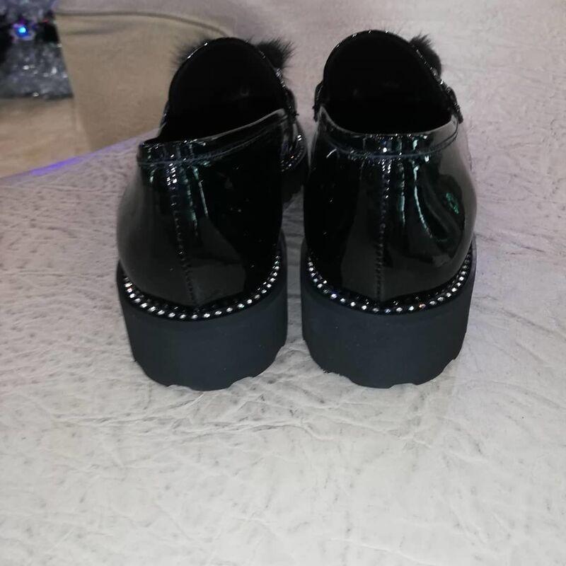 Обувь женская Luca Grossi Туфли женские 5009 - фото 4