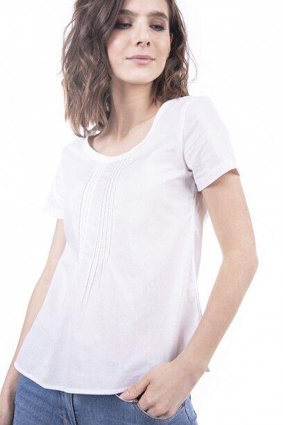 Кофта, блузка, футболка женская SAVAGE Блуза женская арт. 915317 - фото 4