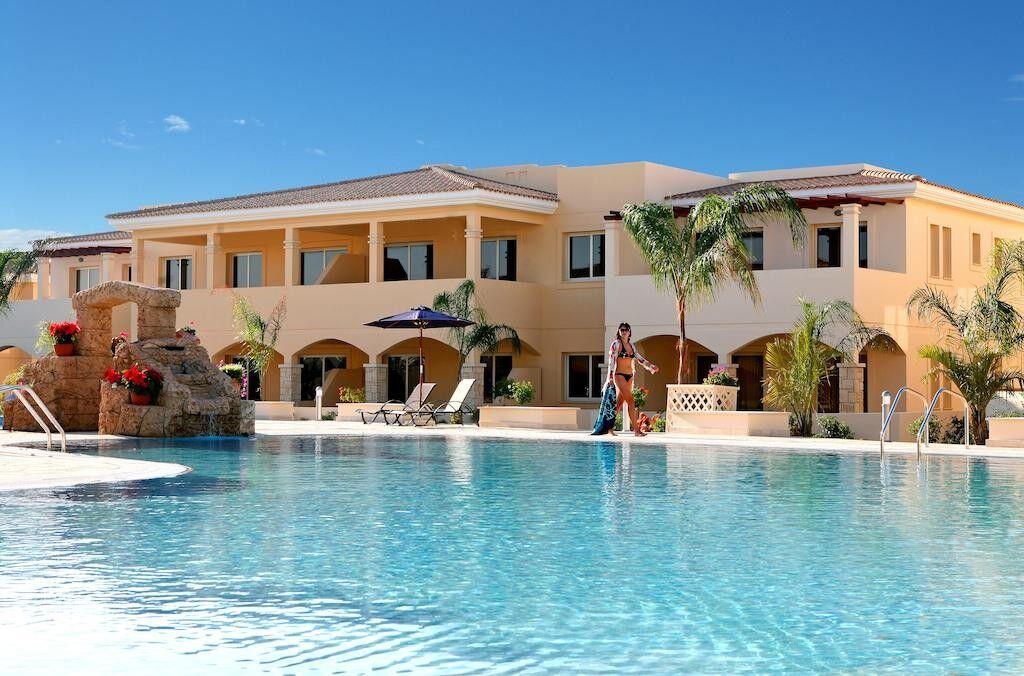 Туристическое агентство Санни Дэйс Пляжный авиатур на о. Кипр, Пафос, Aphrodite Sands Resort 4* - фото 4