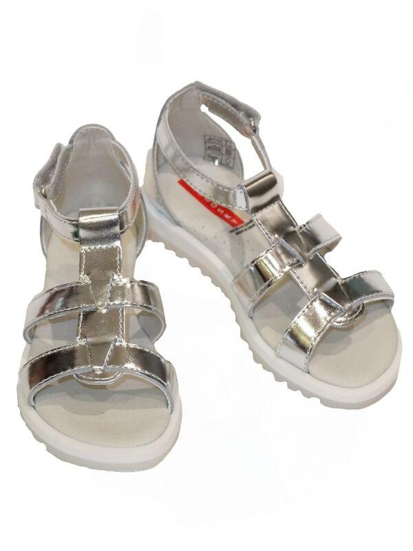 Обувь детская Pablosky Туфли летние для девочки 427957 - фото 2