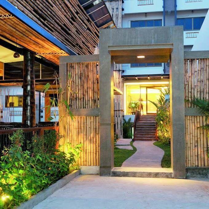 Туристическое агентство Суперформация Пляжный тур в Таиланд, Пхукет, Bamboo House 3* - фото 1
