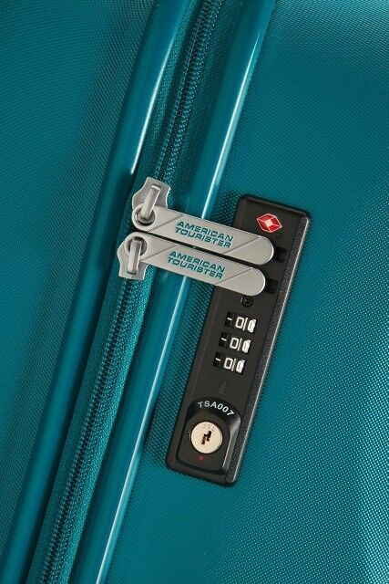 Магазин сумок American Tourister Чемодан Ziggzagg 23G*01 002 - фото 2