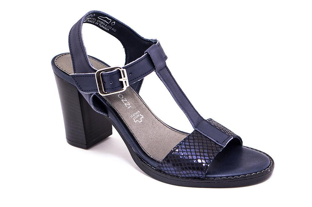 Обувь женская Marco Tozzi Босоножки женские 2-28366-28-890 - фото 1
