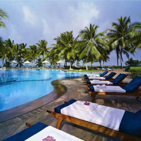 Туристическое агентство Суперформация Пляжный тур на Шри-Ланку, Vivanta By Taj Bentota 5* - фото 1
