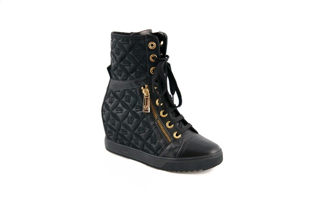 Обувь женская L.Pettinari Ботинки женские 5001 - фото 1