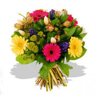 Магазин цветов Фурор Букет «Красота» - фото 1