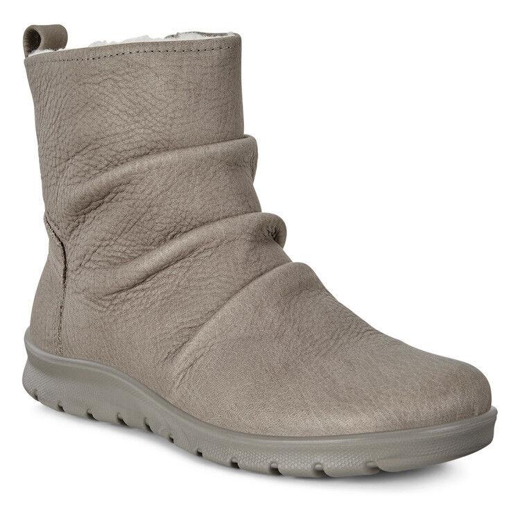 Обувь женская ECCO Полусапоги BABETT BOOT 215623/02459 - фото 1