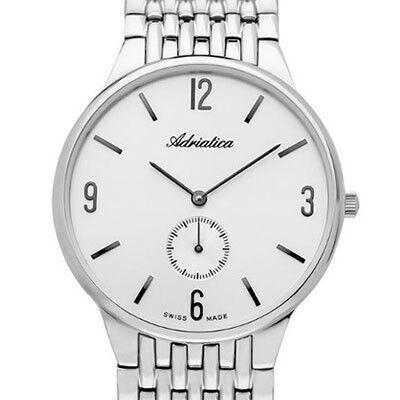 Часы Adriatica Наручные часы A1229.5153Q - фото 1
