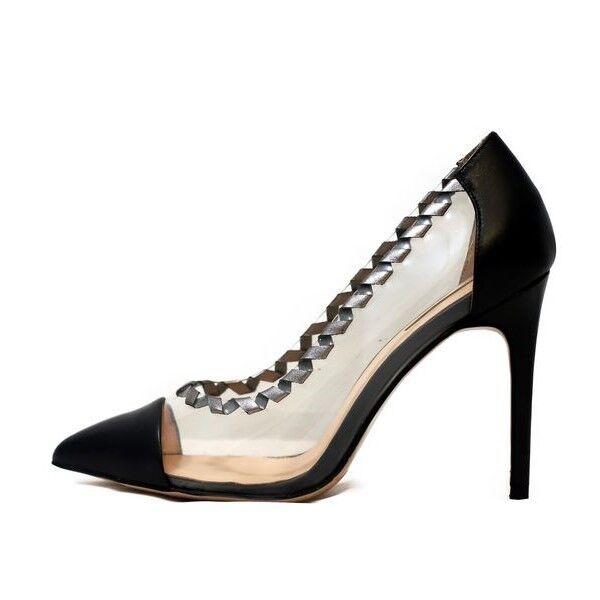 Обувь женская BASCONI Туфли женские HF0632-34 - фото 1