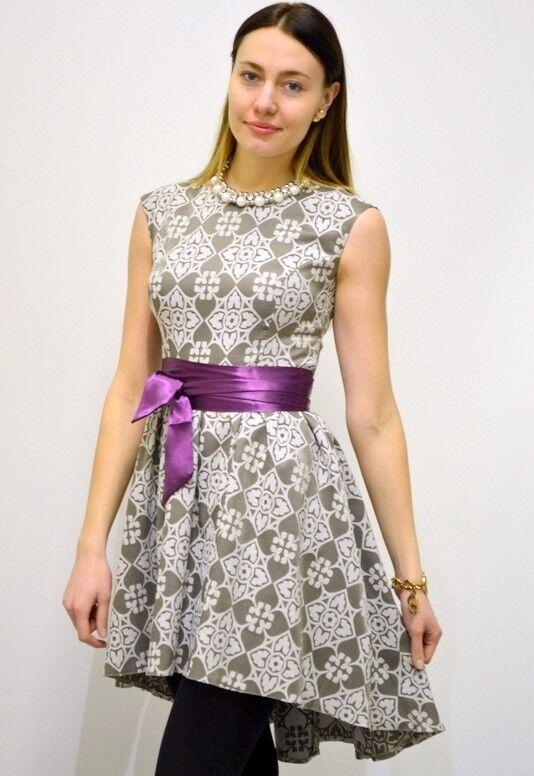 Платье женское Liza Muromskaya Платье женское 14 - фото 2