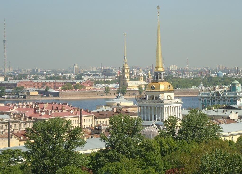 Туристическое агентство Голубой парус Автобусный экскурсионный тур «Санкт-Петербург – Царское село» - фото 3
