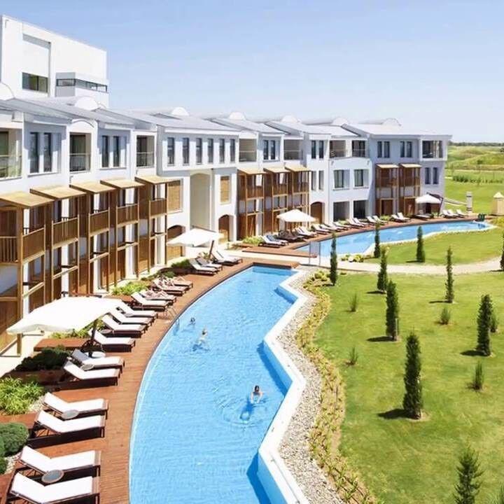 Туристическое агентство LetoTravel Пляжный тур в Турцию, Белек, Lykia World & Links Golf Antalya 5* - фото 1