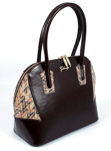 Магазин сумок Galanteya Сумка женская 9015 - фото 6