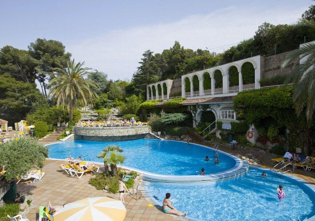 Туристическое агентство Санни Дэйс Пляжный авиатур в Испанию, Коста Брава, Guitart Gold Central Park Resort 4* - фото 1