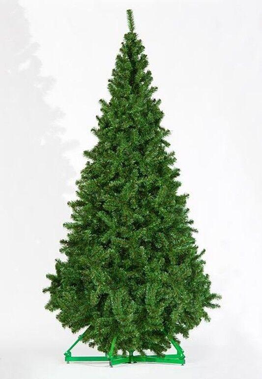 Елка и украшение GreenTrees Ель интерьерная «Рублевская», 4м - фото 1