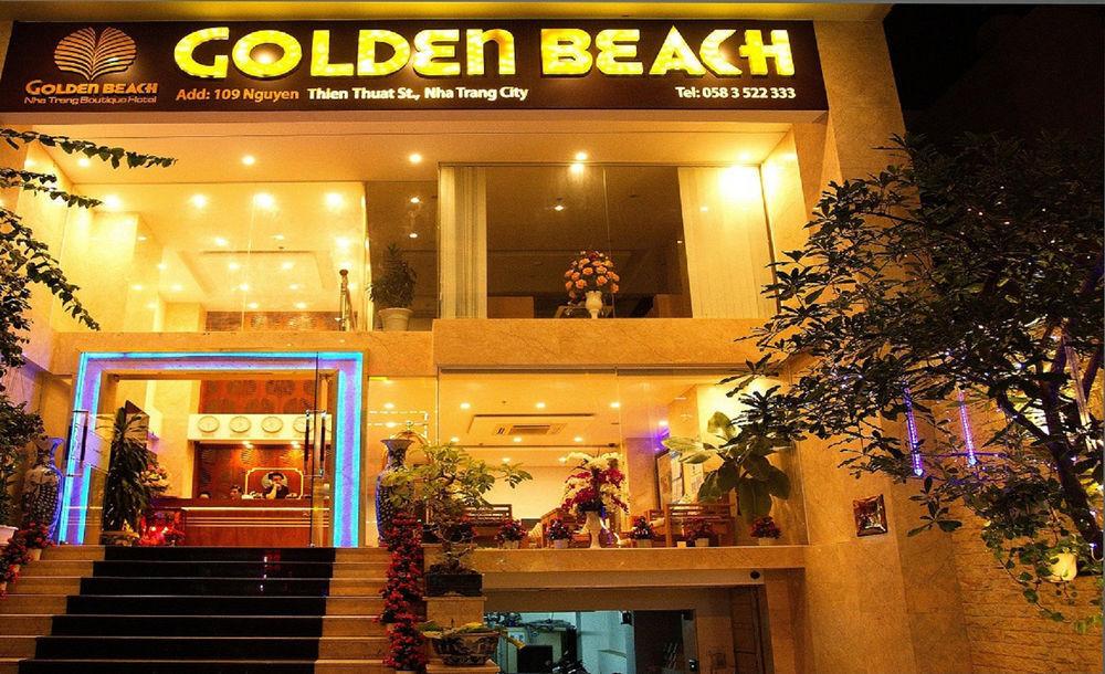 Туристическое агентство Denvi Travel Пляжный авиатур во Вьетнам, Нячанг, Golden Beach Nha Trang 3* - фото 2