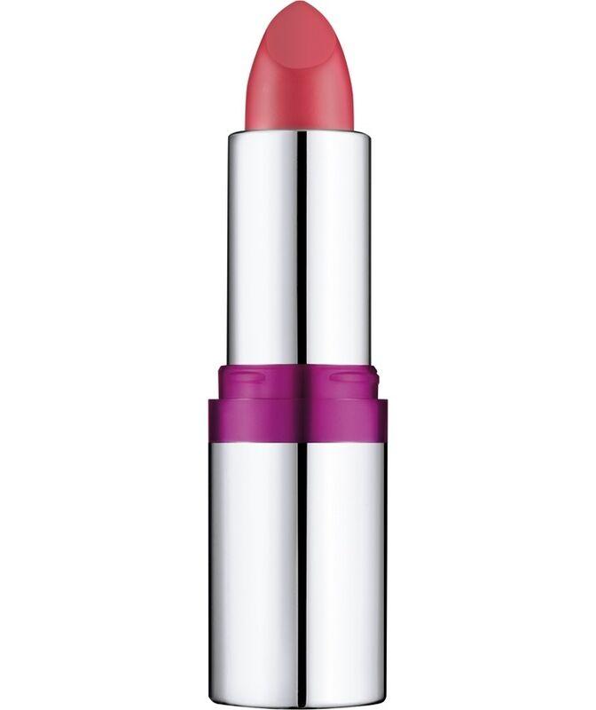 Декоративная косметика LUMENE Помада-блеск для губ Raspberry Shine, тон 108 - фото 1