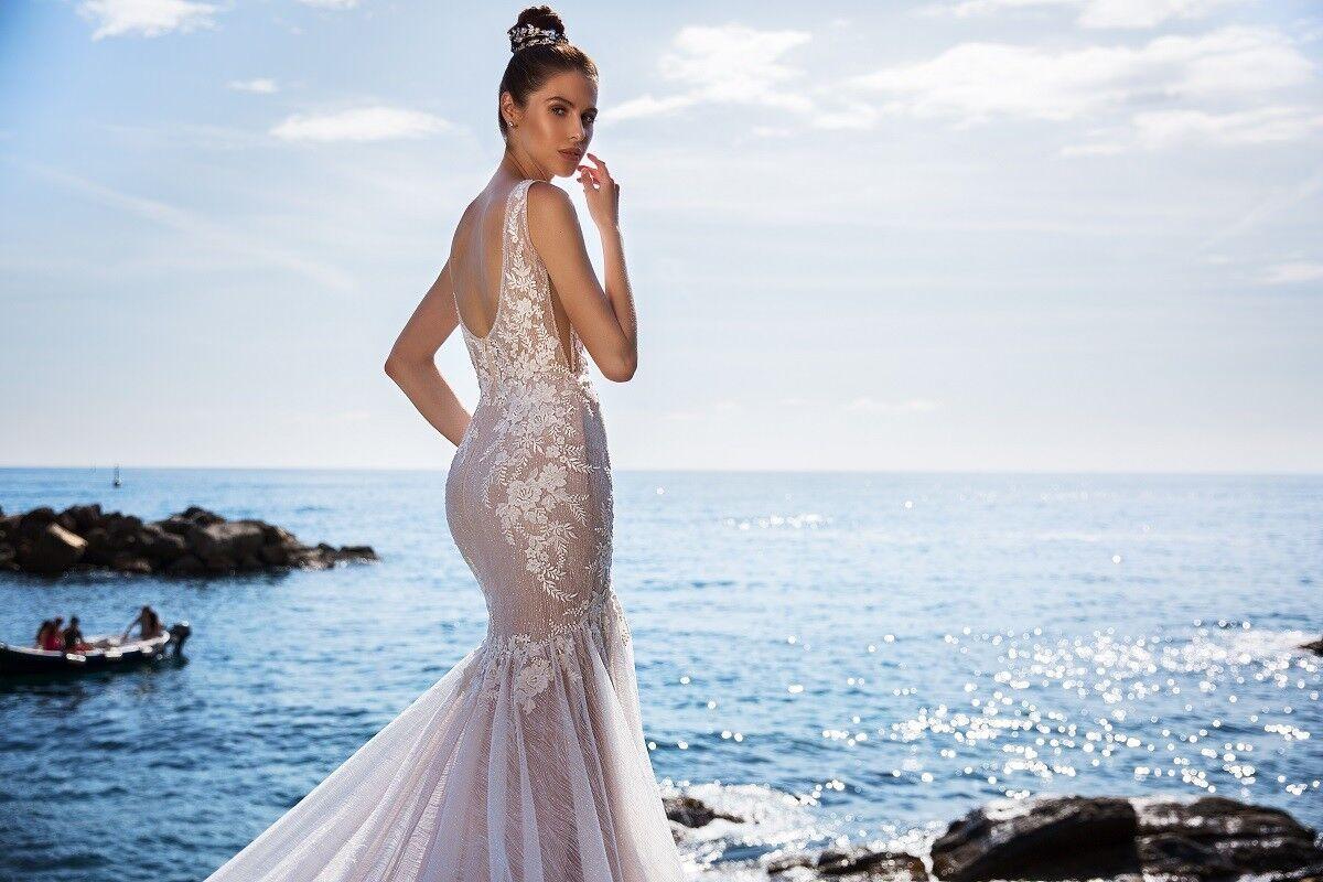 """Свадебный салон ALIZA свадебное платье """"Fillippinna"""" - фото 5"""