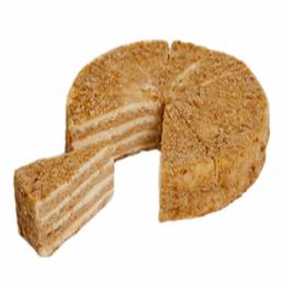 Торт Питер Фрост Торт «Медовик» - фото 1