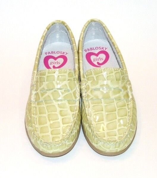 Обувь детская Pablosky Туфли для девочки 103083 - фото 1