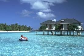Туристическое агентство Jimmi Travel Отдых на Мальдивах, Paradise Island Resort 5* - фото 4