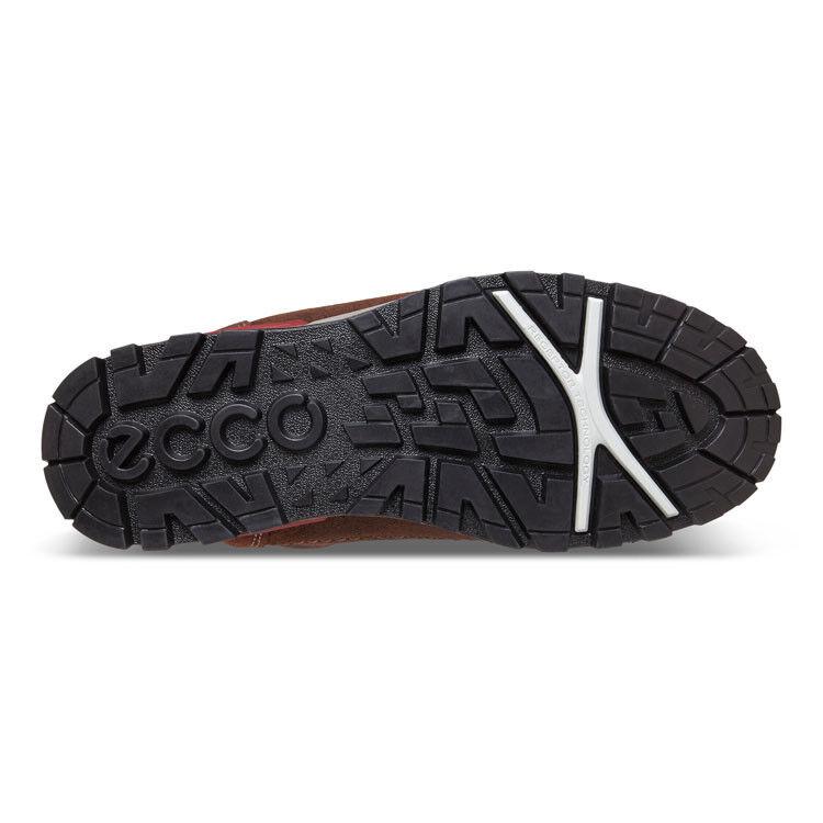 Обувь мужская ECCO Ботинки высокие OREGON 826004/51869 - фото 7