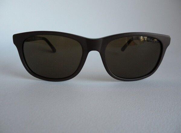 Очки Gant Очки солнцезащитные GA7085 49Е - фото 1