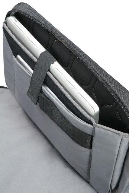 Магазин сумок Samsonite Сумка для ноутбука XBR 08N*09 006 - фото 6