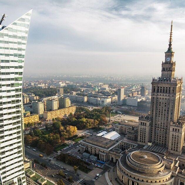 Туристическое агентство Респектор трэвел Автобусный экскурсионный тур «Люблин – Варшава» + посещение музея Коперника - фото 1
