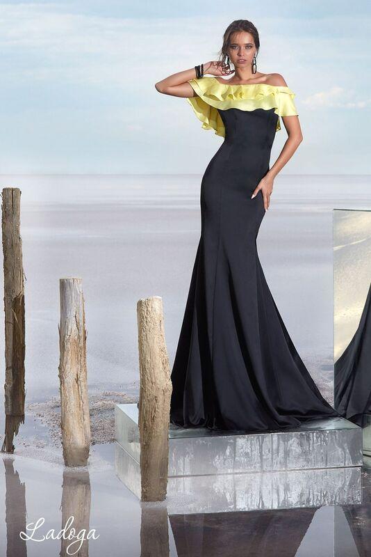 Вечернее платье Lanesta Вечернее платье Ladoga - фото 1